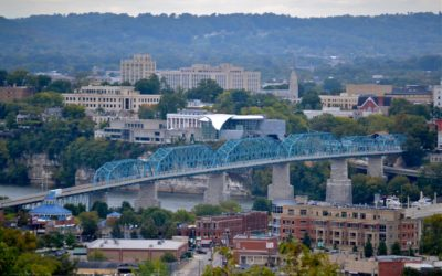 Check Out These Outdoor Activities in Chattanooga