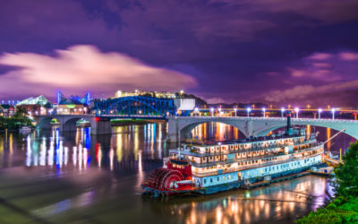 Things to See in Chattanooga, TN